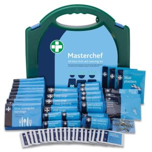 AURA-HSE 50 person Catering First Aid Kit120/191