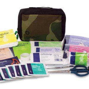 Explorer Kit Medium in Medium Landscape Camouflage Pursuit Bag1240
