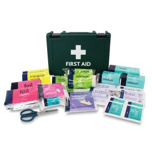 PE First Aid Kit for Children135