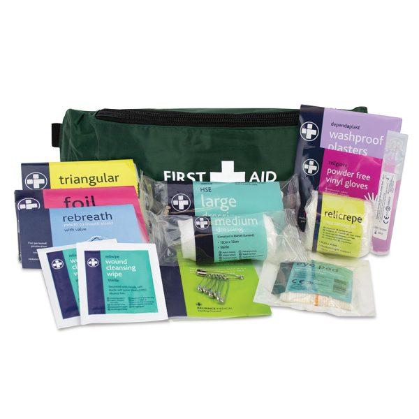 Playground First Aid Kit for Children136