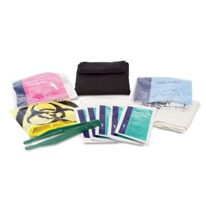 1 Person Personal Protection Kit137