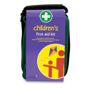 Children s First Aid Kit in Helsinki Bag153