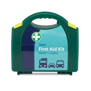 BS8599-1 Small Travel First Aid Kit1675