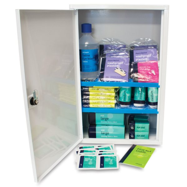 Wall Cabinet First Aid Kit171