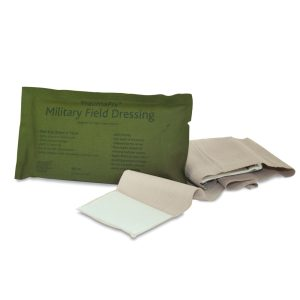 TraumaFix® Military Field Dressing Sterile 20cmx19cm1965