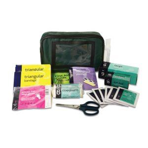 Zipper Kit with Transparent Window2026