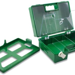 Milano Empty First Aid Box (21.5x32x12.5cm)212