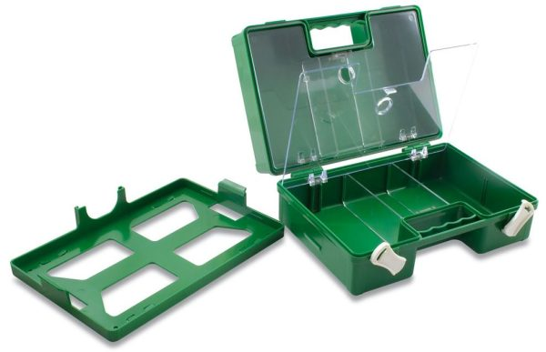 Milano Empty First Aid Box (21.5x32x12.5cm)212