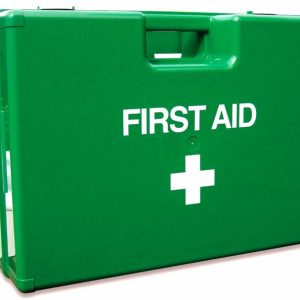 Roma Empty First Aid Box (30x43x15cm)213