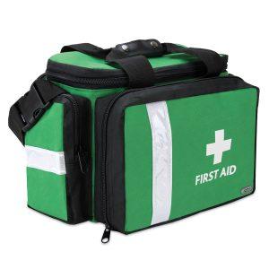 Pursuit Pro Bags Green