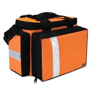 Pursuit Pro bags - Orange Large