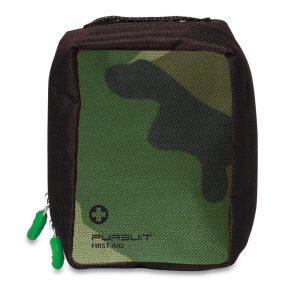 Pursuit Bag Empty - Small Portrait (Camouflage) 120x80x45mm2291
