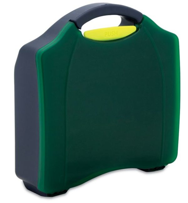 Integral Aura Small Box Empty GreenGreen (including dividers)2300