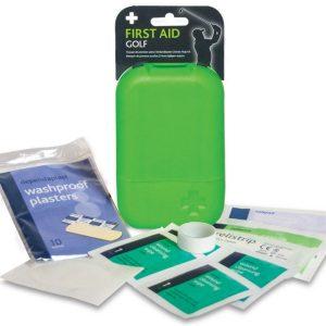 First Aid Golf2641