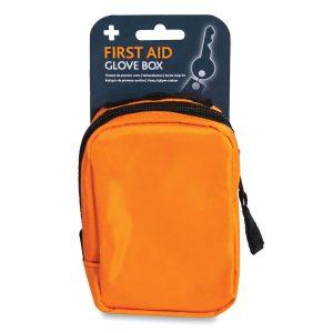 First Aid Glove BOX Pouch (22 items)2730