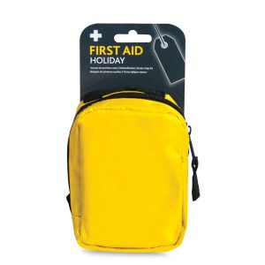 First Aid Holiday Pouch (23 items)2732