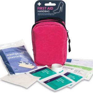 First Aid HandBag Pouch (23 items)2733