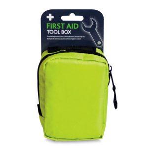 First Aid Tool Box2734