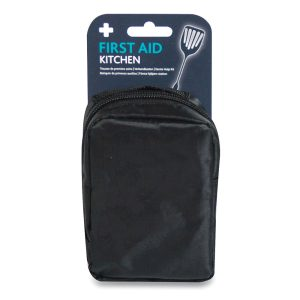 First Aid Kitchen Pouch (23items)2735