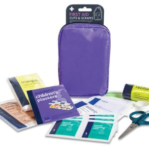 First Aid Cuts Scrapes2756