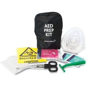 AED Prep Kit2877