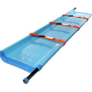 LESS STRETCHER with retractable handles3001-01
