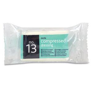 Compressed Dressing   No.13303