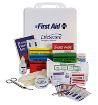25-Person Emergency First Aid Kit30425