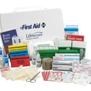 50-Person Emergency First Aid Kit30450