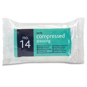 Compressed Dressing   No.14304