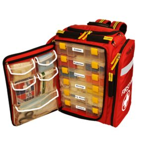 MobileAid Quick-Response Trauma First Aid Kit31450