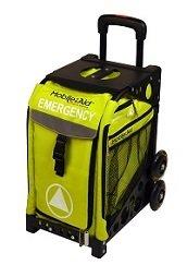 Easy-Roll Emergency Bag & Frame (Empty - Assembled)31590