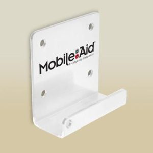 MobileAid Wall Mount31650