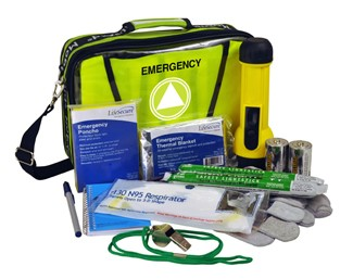 MobileAid OTS Emergency Response kit31762