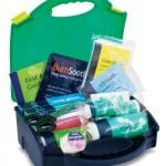 BS8599-1 Small Workplace First Aid Kit330