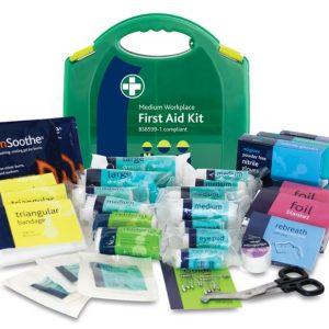 BS8599-1 Medium Workplace First Aid Kit343