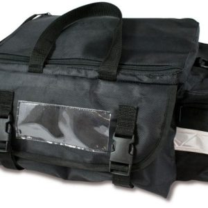 Relisport Olympic First Aid Kit in Black Le Mans Bag345