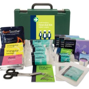BS8599-1 Small Workplace Kit