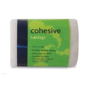 Cohesive bandage 7.5xcmx4m436