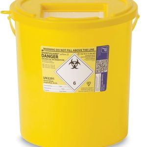Sharps Container 22ltr4606