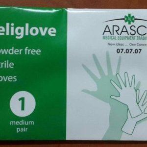 Religlove Nitrile Powder-Free Medium (Single pair)59
