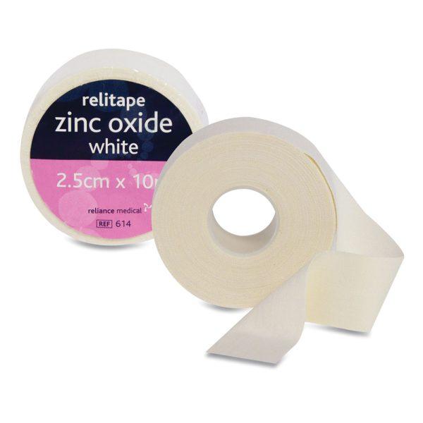 Relitape Zinc Oxide Tape
