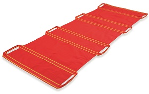 Emergency Evac Flexible Stretcher71090