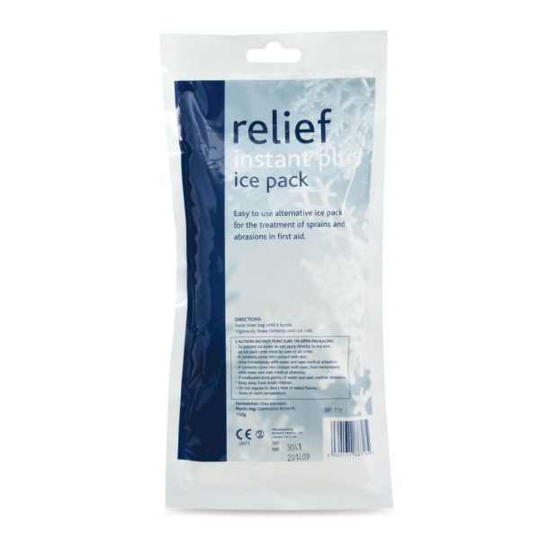 Relief Plus Instant Ice 150g713