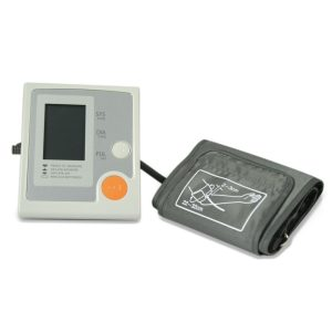 Digital Blood Pressure Monitor766