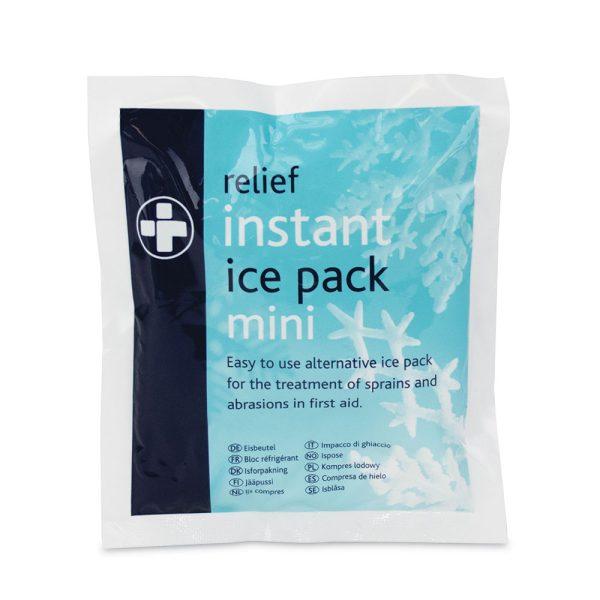 Instant Icepack - mini7710