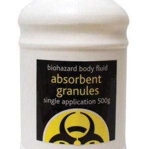 Super Absorbent Granules 500g792