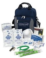 Personal Grab-and-Go 3-Day Emergency Kit80001