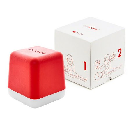 cpr cube