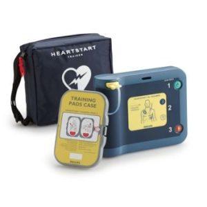 Heartstart FRx Trainer861306